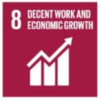 8 - Decent work and economic growth