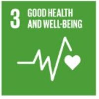 3 - Good health and well-being